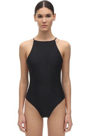 Jade Swim Nova Lycra One Piece Swimsuit