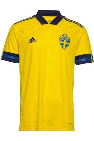 adidas Herre Kortermede - Svff H Jsy T-shirts Football Shirts