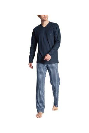 Calida Relax Imprint Pyjama * Fri Frakt