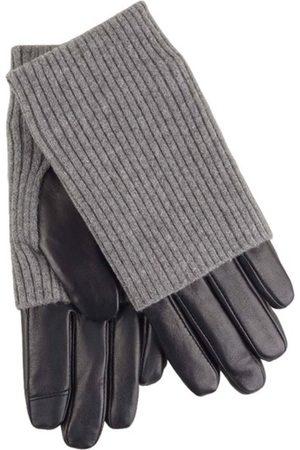 Echo Fold Down Cuff Glove