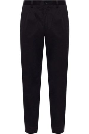 Dolce & Gabbana Pleat-front trousers