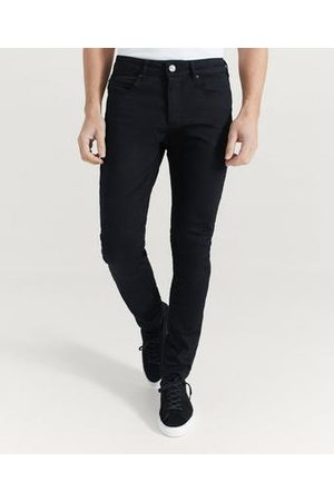 Gabba Herre Jeans - Jeans Rey K1535 Black Night
