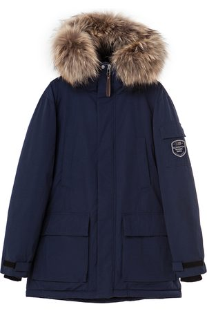 Lexington Madison Down Parka