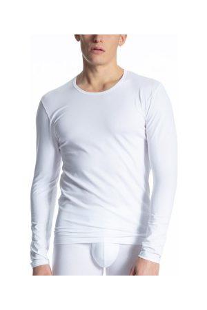 Calida Cotton Code Shirt Long Sleeve * Fri Frakt