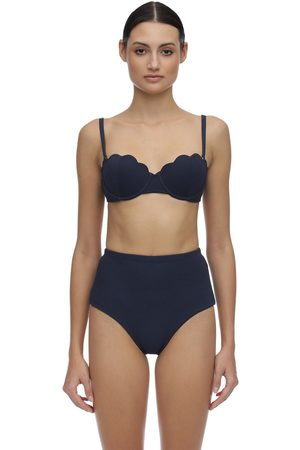 ARABELLA LONDON The Contour Textured Top W/ Underwire