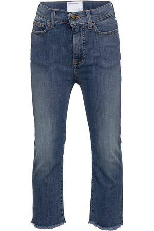 Designers Remix G Blossom Jeans Jeans Blå