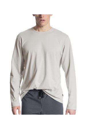 Calida Herre Langermede - Remix Basic Shirt Long Sleeve * Fri Frakt
