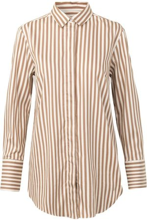 Second Female Dane Stripe Shirt