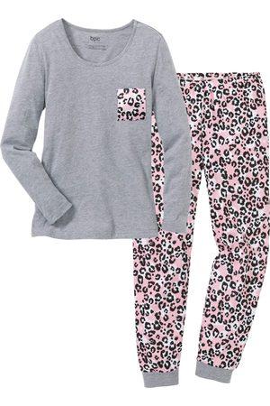 Bonprix Pyjamas av økologisk bomull