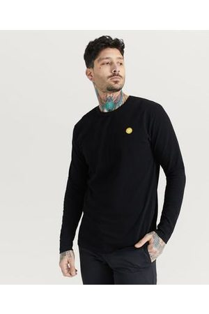 WoodWood Langermet T-shirt Mel Long Sleeve