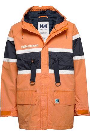 Helly Hansen Hh Salt Heritage Jacket Parkas Jakke