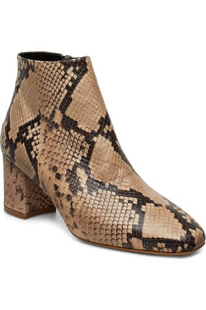 JENNIE-ELLEN H Ymoon Shoes Boots Ankle Boots Ankle Boots With Heel