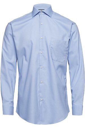 Seven Seas Copenhagen Dobby | Alonso Regular Fit Skjorte
