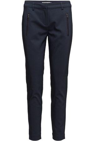 Zapant 1 Pants Bukser Med Rette Ben