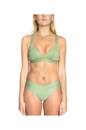 sunseeker Dame Uvattert - Rustic Sweetheart Bikini Bralette