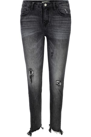 Haust Collection Worned Denim 2 Trousers