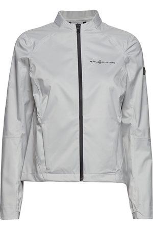 Sail Racing W Gale Technical Jacket Outerwear Sport Jackets Svart