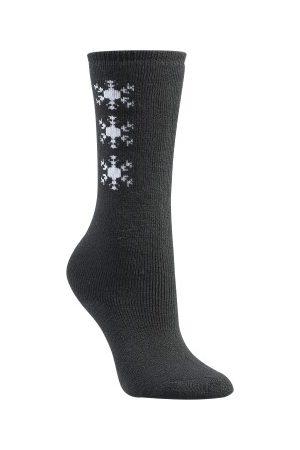 seger Sokker - Lillen Junior Sock * Fri Frakt