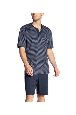 Calida Relax Streamline Basic Short Pyjama * Fri Frakt