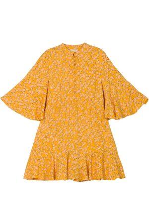 by Ti Mo Dame Hverdagskjoler - Mini Dress