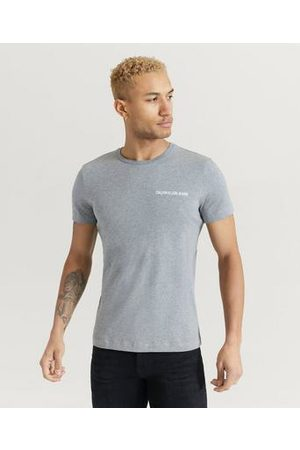Calvin Klein Jeans T-shirt Chest Institutional Slim SS Tee