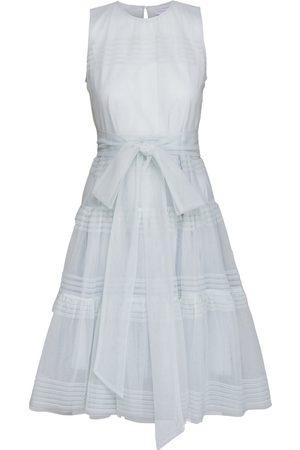 Cathrine Hammel Tulle Dress