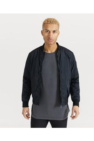 William Baxter Bomberjakke Padded Bomber Jacket