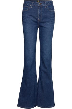 Lee Flare Breese L32yronr Jeans