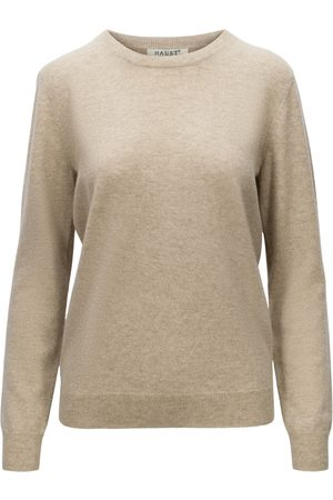 Haust Collection Dame Strikkegensere - Cashmere Knitted Pullover