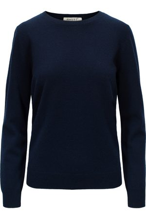 Haust Collection Knitted Pullover