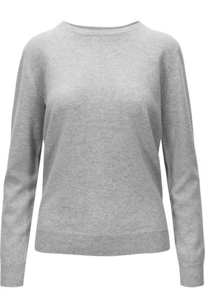 Haust Collection Cashmere Knitted Pullover