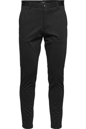 Matinique Herre Chinos - Paton Jersey Pant Dressbukser Formelle Bukser Blå