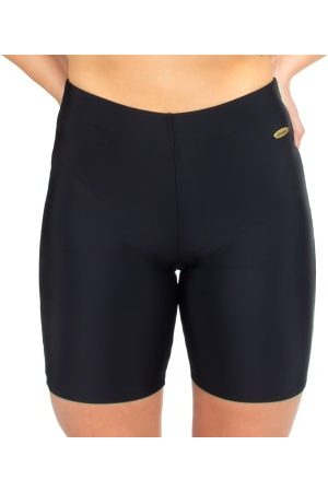 Damella Meg Basic Long Boxer * Fri Frakt