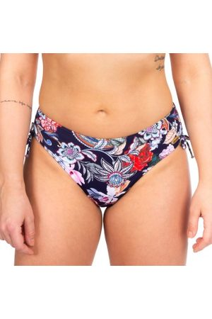 Damella Natalie Paisley Flower Brief * Fri Frakt