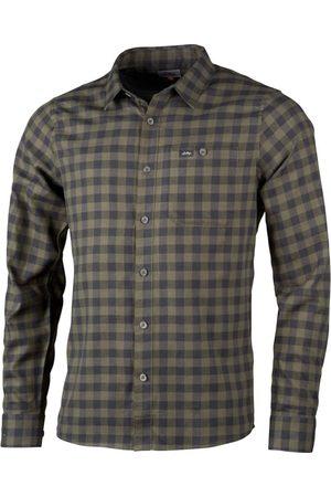 Lundhags Herre Gensere - Ekren Men's Ls Shirt