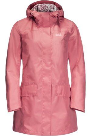 Jack Wolfskin Women's Cape York Coat
