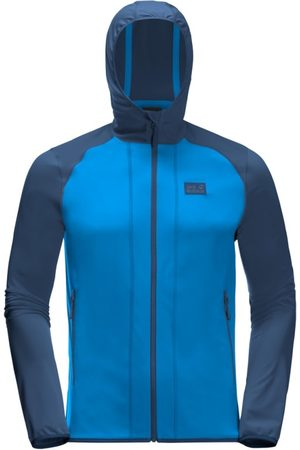 Jack Wolfskin Men's Hydro Hooded Light Jacket