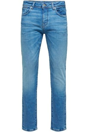 Selected Slhslim-Leon 6211 Su-St Jns W Noos Jeans