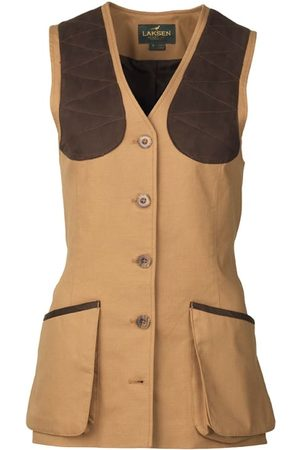 Laksen Cottonwoods Lady Beauly Vest