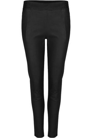 Dante 6 Lebon Stretch Leather Pants Bukse