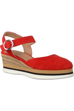 unisa Dame Wedges - Jacer Sandals