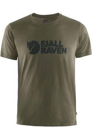Fjällräven Men's Logo T-shirt