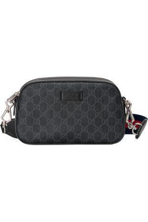 Gucci GG Black shoulder bag