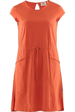 Fjällräven Dame Skjørt - Women's High Coast Lite Dress