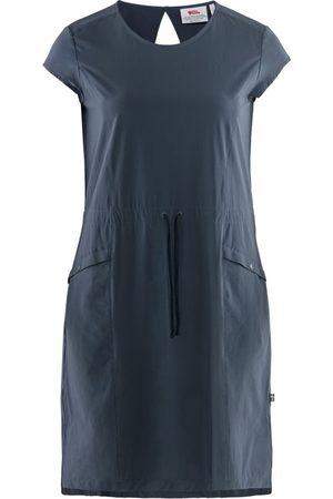 Fjällräven Dame Skjørt - Women's High Coast Lite Dress