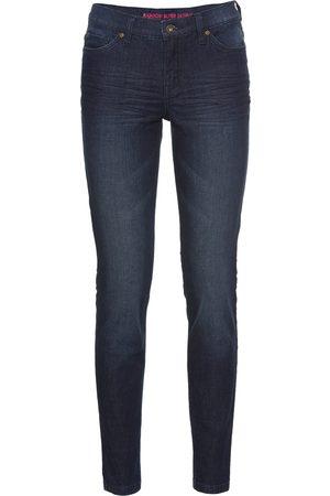 Bonprix Super Skinny Jeans, ankellang