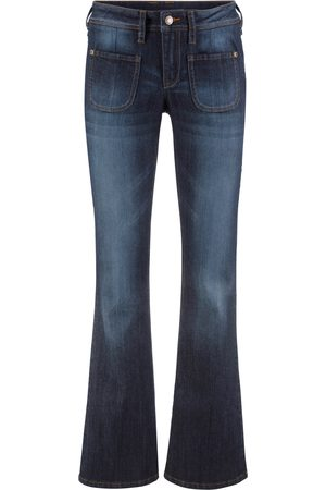 bonprix Komfort-Stretch-Jeans, Bootcut