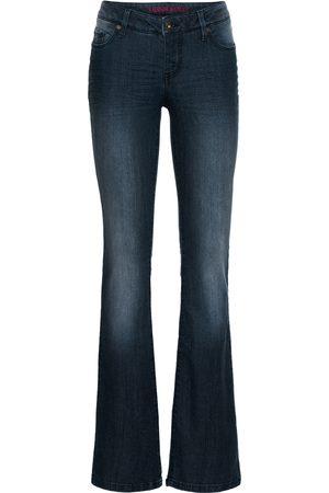 bonprix Dame Bootcut - Bootcut Jeans
