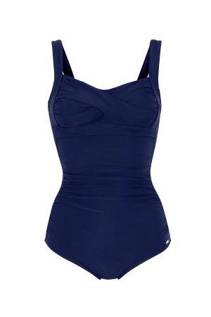 Abecita Dame Capribukser - Capri Twisted Delight Prosthetic Swimsuit * Fri Frakt