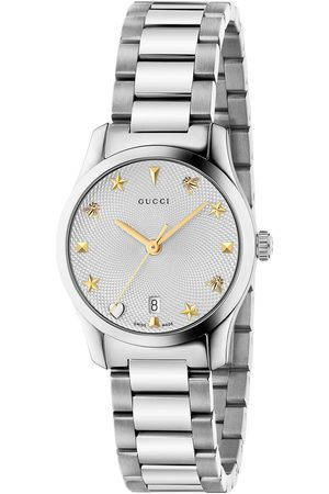 Gucci G-Timeless watch, 27mm